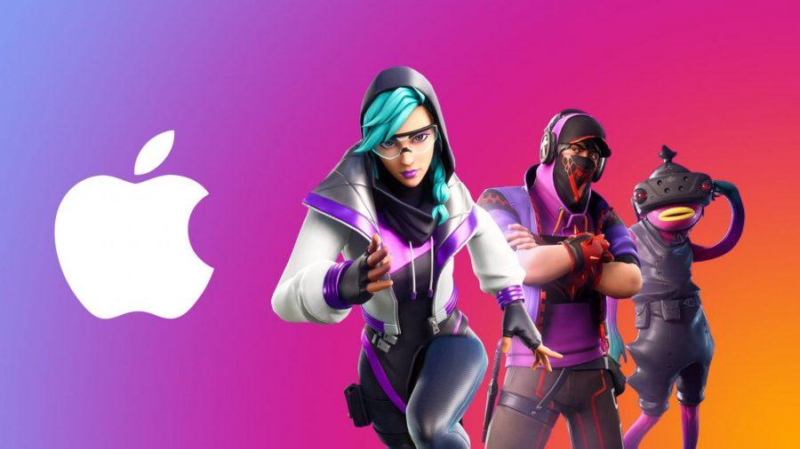 Apple%2C+Epic+battle+over+app+fees
