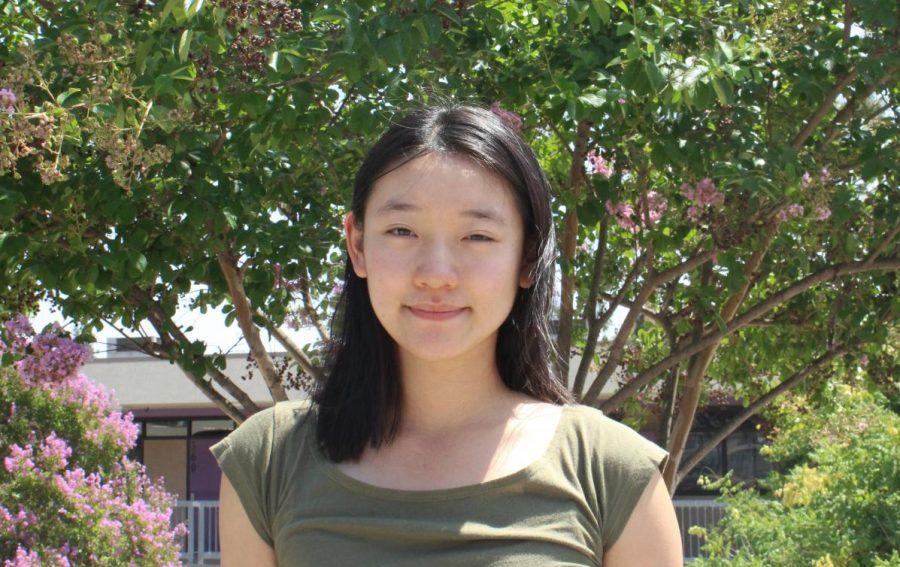 Natasha Chang