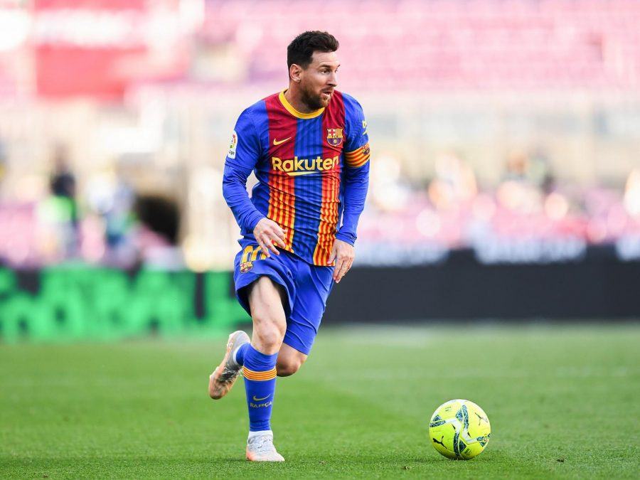 Barcelona+sides+with+Super+League+over+Messi