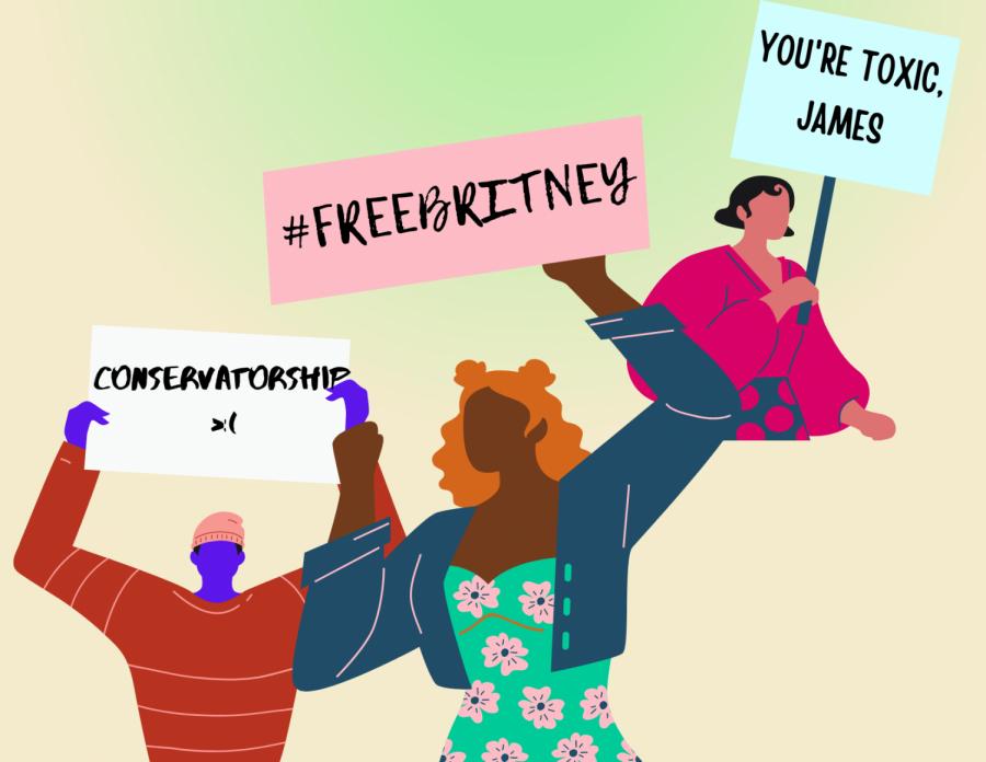 #FreeBritney and Conservatorships