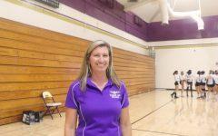 New coaches pursue competitive success