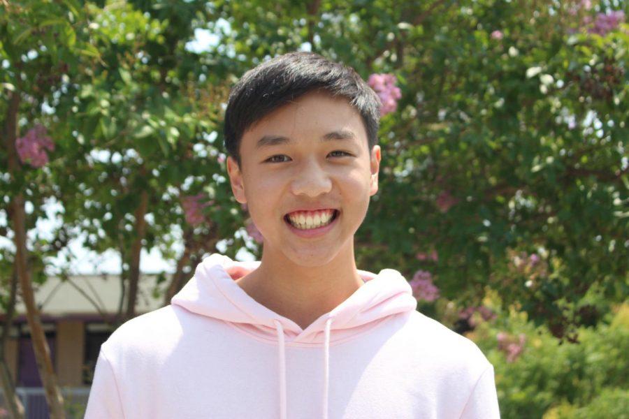 Nathan Chu