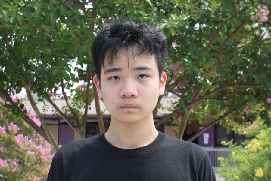 Steve Qu