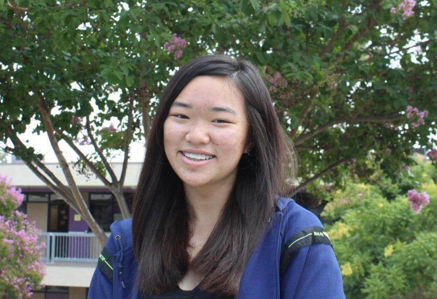 Lauren Cheng