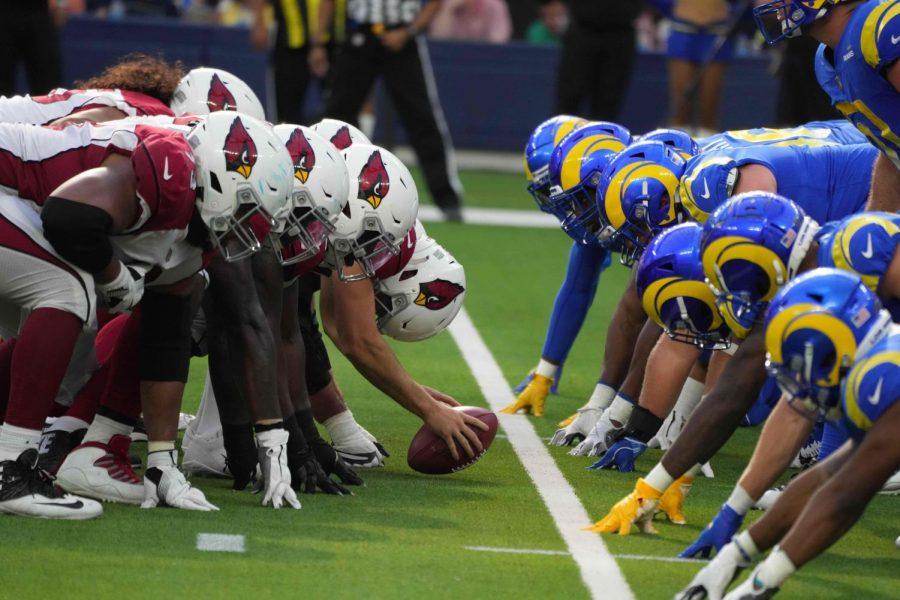 A winning start for the LA Rams